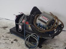 BALDOR HYDRAULIC PUMP 1750 RPM