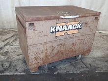 """KNAACK JOB BOX 30"""" X 48"""" X 56"""""""