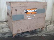 """KNAACK JOB BOX 30"""" X 60"""" X 54"""""""
