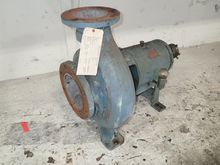 Used GOULDS 3196 PUM