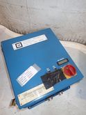 Used POWER SUPPLY in