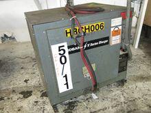 HOBART 1400C3-18R BATTERY CHARG