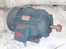 RELIANCE ELECTRIC MOTOR 1770 RP