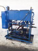 RHM FLUID POWER JC17417 HYDRAUL