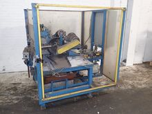 SAW 1 1/2 HP, 3450 RPM