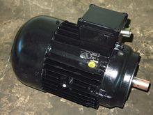 BRINKMANN MOTOR 3450 RPM