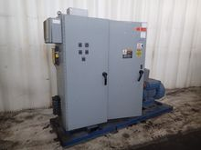 AMETEK RING COMPRESSOR / BLOWER