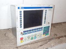REXROTH INDRAMAT SYSTEM 200 / B