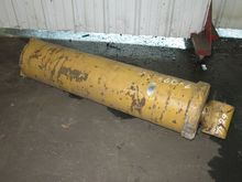 Used CYLINDER in Euc