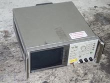 HEWLETT PACKARD 8757A SCALAR NE
