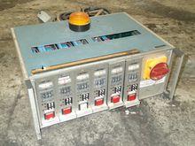 VETTER RC900 TEMPERATURE CONTRO