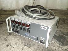 VETTER RC600-5-L-P TEMPERATURE