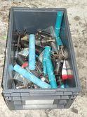 Used GAS SPRINGS in
