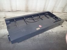 Used COOLANT PAN in