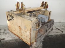 Used YALE BEW2-21CT2