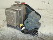 Used WELCH 1376N-1 V