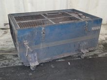 Used NORDSON DUST CO