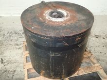 Used TUBE FURNACE in
