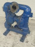 Used S/S DIAPHRAGM P