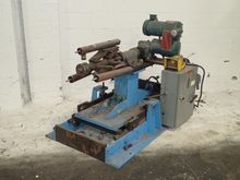 Used UNCOILER FOOTSW