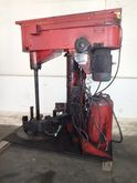 Used SCHOLD DUAL MIX
