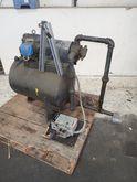 Used PUMP GE 300-LIN
