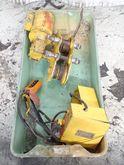 Used 2003 YALE MDT02
