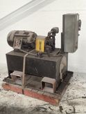 Used VICKERS V20 1P6