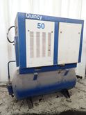 Used QUINCY 50 AIR C