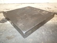 CHALLENGE GRANITE SURFACE PLATE