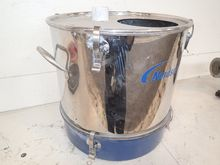 Used NORDSON S/S POT