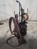 Used PUMP CART 1725