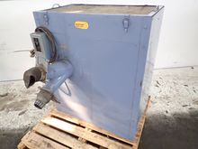 Used AGET 1151 DUST