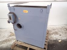 AGET 1151 DUST COLLECTOR
