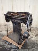 DAHLY SLITTER 1/4 HP, 1725 RPM