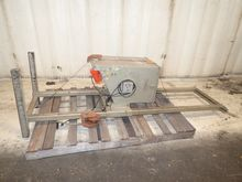 Used AZTECH HOPPER i