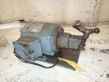 Used VIKING PUMP 1 H