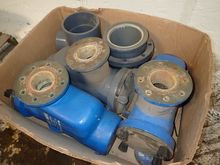 Used VALVES Q-5 in E