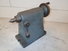 Used TAILSTOCK in Eu