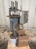 Used SPEEDFAM LAPPER