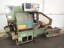 1982 WASINO MACHINE CO. LG-71 C