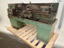 Used CLAUSING 1401 L