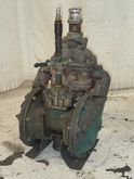 Used DIAPHRAGM PUMP