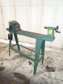 Used CENTRAL MACHINE