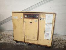 Used 1987 KAESER BS6