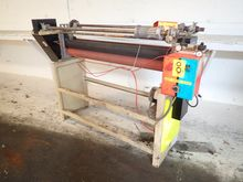 WALCO SQUEEZE ROLL APPLICATOR