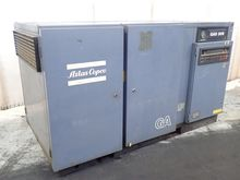 Used ATLAS COPCO GAU