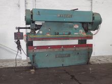 Used WYSONG 90-8 PRE