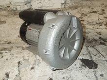 LEISTER M63A2 VACUUM PUMP 2850/