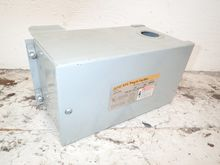ITE X100-4PBG PLUG-IN TAP BOX